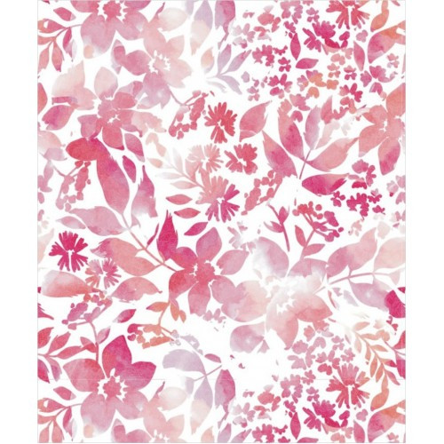 Papel de Parede Floral Suria