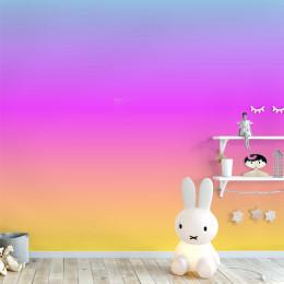 Painel Degradê Rainbow Blockout