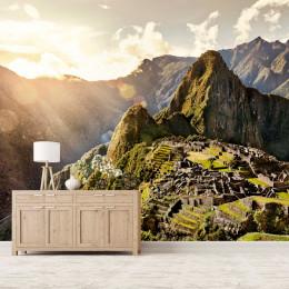 Painel Paisagem Machu Pichu