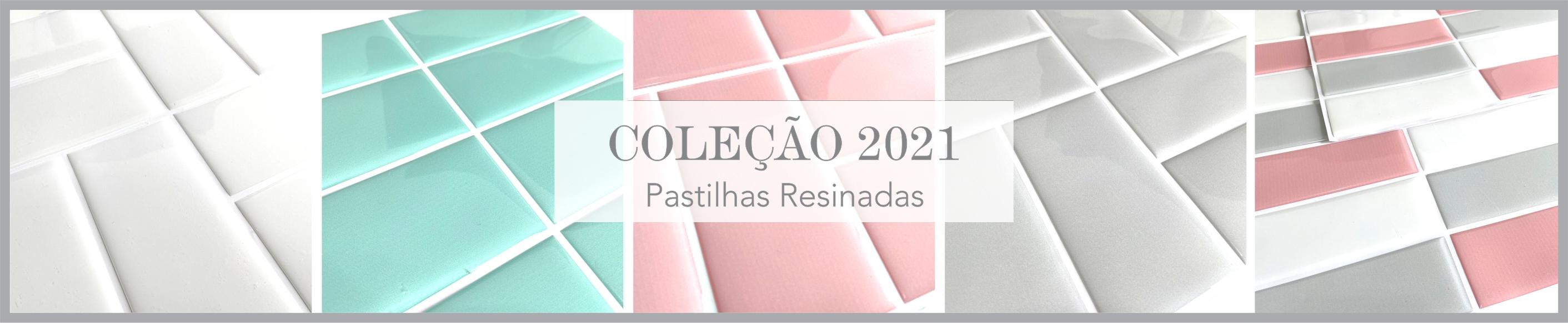 Pastilha 2021